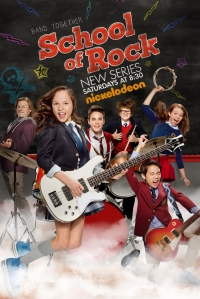 Сериал Школа рока/School of Rock  2 сезон онлайн