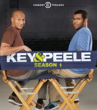 Сериал Кей и Пил/Key and Peele  3 сезон онлайн