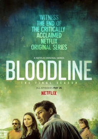Сериал Родословная/Bloodline  3 сезон онлайн