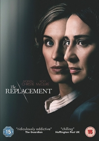 Сериал Подмена (2017)/The Replacement онлайн