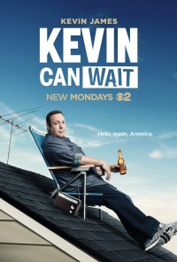 Сериал Кевин подождет/Kevin Can Wait  1 сезон онлайн