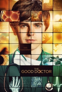 Сериал Хороший доктор (2017)/The Good Doctor 1 сезон онлайн