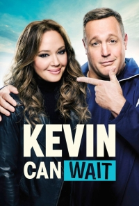 Сериал Кевин подождет/Kevin Can Wait  2 сезон онлайн