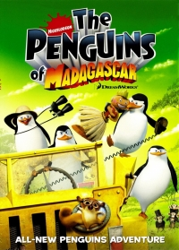 Сериал Пингвины из Мадагаскара/The Penguins of Madagascar  2 сезон онлайн