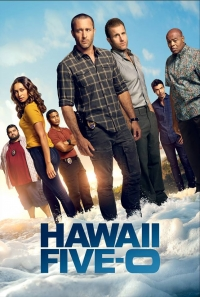 Сериал Гавайи 5-0/Hawaii Five-0  8 сезон онлайн
