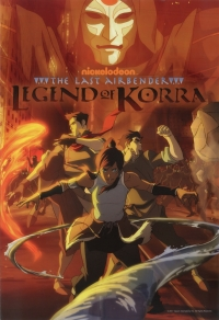 Сериал Аватар: Легенда о Корре/The Last Airbender: The Legend of Korra  1 сезон онлайн