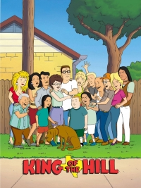 Сериал Царь горы/King of the Hill  6 сезон онлайн