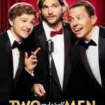 Сериал 2,5 человека/Two and a Half Men  5 сезон онлайн