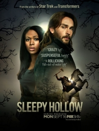 Сериал Сонная Лощина/Sleepy Hollow  1 сезон онлайн
