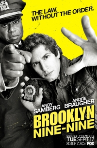 Сериал Бруклин 9-9/Brooklyn Nine-Nine  1 сезон онлайн