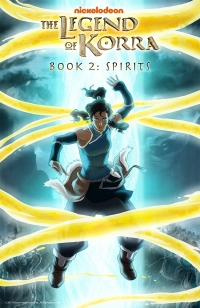 Сериал Аватар: Легенда о Корре/The Last Airbender: The Legend of Korra  3 сезон онлайн