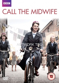 Сериал Вызовите акушерку/Call The Midwife  3 сезон онлайн