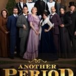 Сериал Другое время/Another Period  2 сезон онлайн