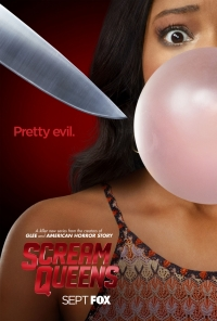 Сериал Королевы крика/Scream Queens  2 сезон онлайн