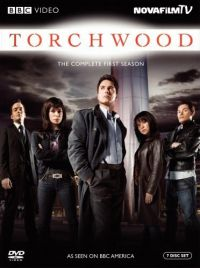 Сериал Торчвуд/Torchwood  1 сезон онлайн