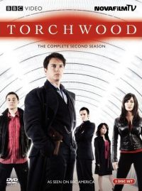 Сериал Торчвуд/Torchwood  2 сезон онлайн