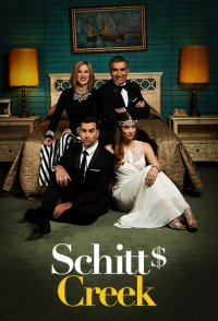 Сериал Шиттс Крик/Schitt's Creek  4 сезон онлайн