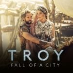 Сериал Падение Трои/Troy: Fall of a City онлайн