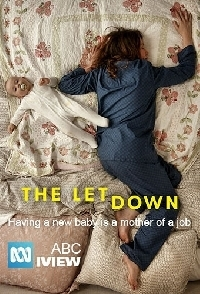 Сериал Облом/The Letdown онлайн
