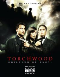 Сериал Торчвуд/Torchwood  3 сезон онлайн