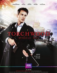 Сериал Торчвуд/Torchwood  4 сезон онлайн