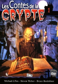 Сериал Байки из склепа/Tales from the Crypt  1 сезон онлайн