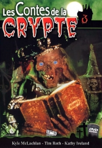 Сериал Байки из склепа/Tales from the Crypt  3 сезон онлайн