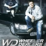Сериал Махинаторы/Wheeler Dealers  2 сезон онлайн