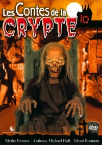 Сериал Байки из склепа/Tales from the Crypt  4 сезон онлайн