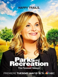 Сериал Парки и зоны отдыха/Parks and Recreation  6 сезон онлайн