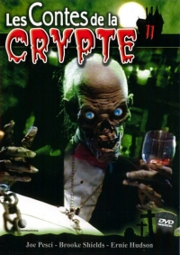 Сериал Байки из склепа/Tales from the Crypt  5 сезон онлайн