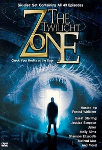 Сериал Сумеречная зона/The Twilight Zone  1 сезон онлайн