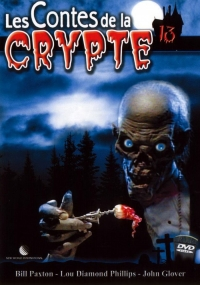 Сериал Байки из склепа/Tales from the Crypt  6 сезон онлайн