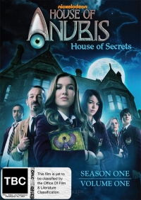 Сериал Обитель Анубиса/House of Anubis  1 сезон онлайн