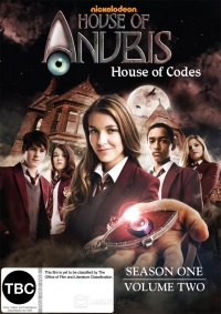 Сериал Обитель Анубиса/House of Anubis  3 сезон онлайн