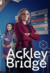 Сериал Экли Бридж/Ackley Bridge  1 сезон онлайн