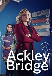 Сериал Экли Бридж/Ackley Bridge  2 сезон онлайн