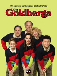 Сериал Голдберги/The Goldbergs  3 сезон онлайн