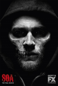 Сериал Дети Анархии/Sons of Anarchy  7 сезон онлайн
