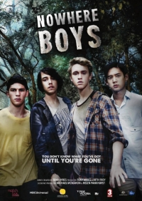 Сериал Потерянные/Nowhere Boys  2 сезон онлайн