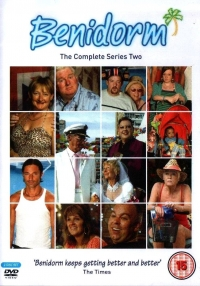 Сериал Все включено (UK)/Benidorm  8 сезон онлайн