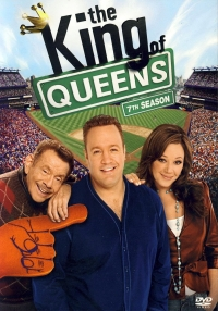 Сериал Король Квинса/The King of Queens  7 сезон онлайн