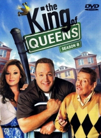 Сериал Король Квинса/The King of Queens  8 сезон онлайн