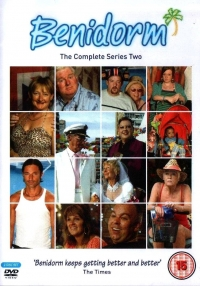 Сериал Все включено (UK)/Benidorm  10 сезон онлайн
