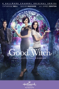 Сериал Добрая ведьма/Good Witch  4 сезон онлайн