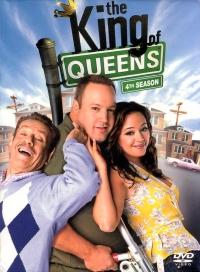 Сериал Король Квинса/The King of Queens  4 сезон онлайн