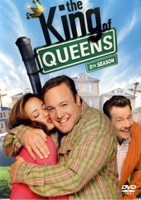 Сериал Король Квинса/The King of Queens  5 сезон онлайн