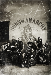 Сериал Дети Анархии/Sons of Anarchy  5 сезон онлайн