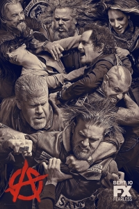 Сериал Дети Анархии/Sons of Anarchy  6 сезон онлайн