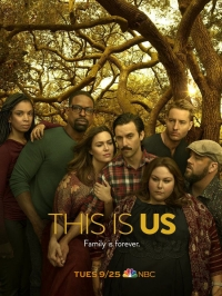 Сериал Это мы/This Is Us  3 сезон онлайн